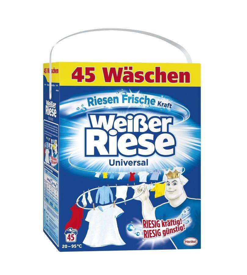11563/PRALNI-PRASEK-WEISSER-RIESE-45PRANJ-UNIVER