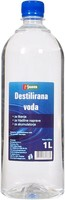 DESTILIRANA VODA JAGER 1L