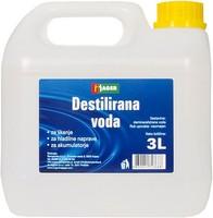 VODA DESTILIRANA JAGER 3L