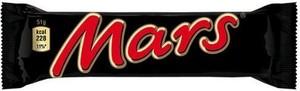 ČOKOLADA MARS 51G CLASSIC