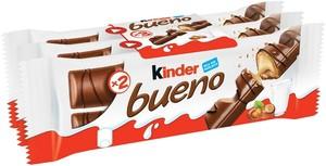 KINDER BUENO TIPACK 3X43G