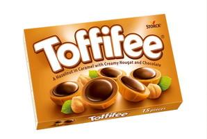 TOFFIFEE PACK. 125G