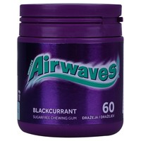 AIRWAVES BLACKCURRANT 84G