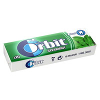 ŽVEČILNI ORBIT 14G SPEARMINT
