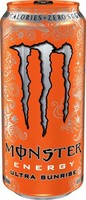 ENERGIJSKI NAPITEK 500ML MONSTER SUNRISE