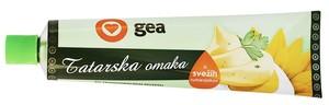 OMAKA TATARSKA GEA 165G