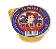 PAŠTETA KEKEC 50G