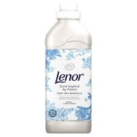 LENOR DEEP SEA MINERALS 750ML 25PRANJ