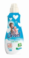 MEHČALEC ORNEL 900ML BABY&SENSITIVE