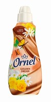 MEHČALEC ORNEL GOLDEN DREAM 900ML