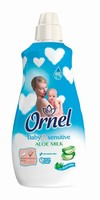 ORNEL BABY&SENSITIVE ALOE 1,8L