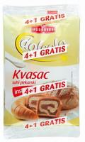 KVAS SUHI INSTANT 35G 4+1 DOLCELA