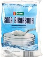 SODA BIKARBONA 500G JAGER