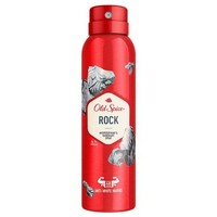 OLD SPICE SPRAY 150ML ROCK
