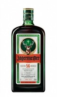 JAGERMEISTER 1L