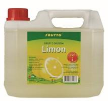 SIRUP LIMONA FRUTTO 3L