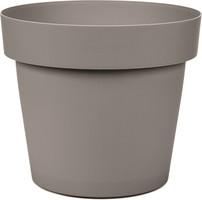 Lonec Melrose, siv, 35 cm