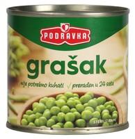 GRAH PLOČEVINKA 280G PODRAVKA