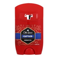 OLD SPICE DEO 50ML CAPTAIN