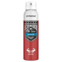 OLD SPICE SPRAY 150ML WHITEWATER