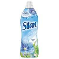 MEHČALEC SILAN 900ML FRESH SKY