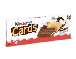 VAFLJI CARDS, KINDER, 128G