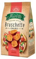BRUSKETE PIZZA MARETTI GRANDE, 150G
