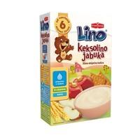 LINO KEKSOLINO JABOLKO 200G