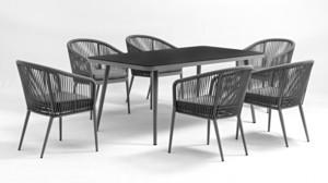 Vrtni stol Ecco J5117