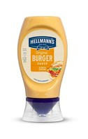 OMAKA HELMANNS 250ML BURGER