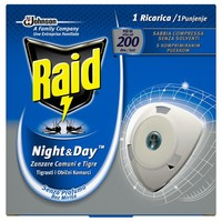 RAID NIGHT & DAY POLNILO 35 ML