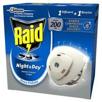 RAID NIGHT&DAY PROMOPACK