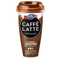 KAVA EMMI CAPPUCCINO 230ML CAFFE LATTE