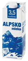 MLEKO ALPSKO 3,5% 1L