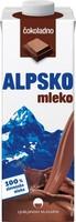 MLEKO ČOKOLADNO 1L ALPSKO EDGE..LM