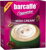 CAPPUCCINO IRISH CREAM, BARCAFFE, 10/1, 180G