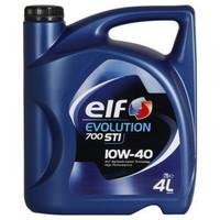 Motorno olje ELF Evolution 700 STI, 10W40