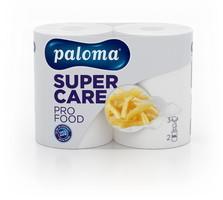 BRISAČE KUH.PALOMA SUPER 2/1 BELA