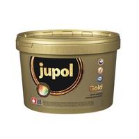 Visokopokrivna notranja pralna barva Jupol Gold, 5 L