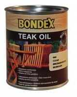 Bondex tikovo olje, 0,75 L