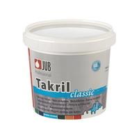 Barva za beton Takril Classic, 0,75 L, bela