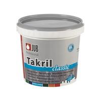 Barva za beton Takril Classic, 0,75 L, rumena