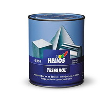 Osnovna barva za železo Tessarol