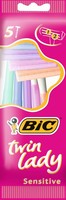 BRIVNIK BIC TWIN LADY 5/1