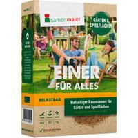 Seme - okrasna trava, 1 kg