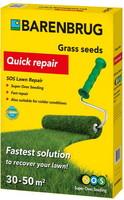 Travna mešanica za popravilo trave SOS Rapide, 1 kg