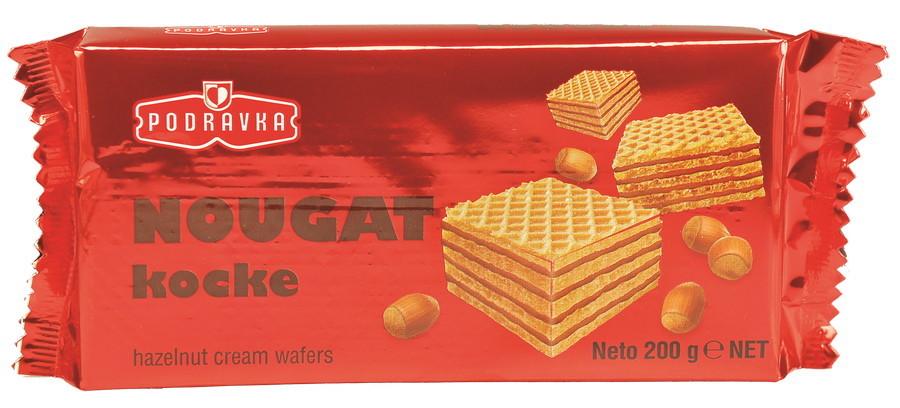 57565/VAFLI-NOUGAT-KOCKE-200G-PODRAVKA