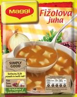 JUHA FIŽOLOVA 68G MAGGI S TESTENINAMI