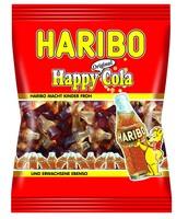 BONBONI HARIBO 100G HAPPY COLA