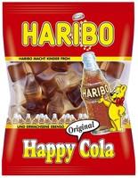 BONBONI HARIBO HAPPY COLA 100GR